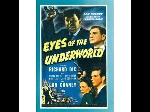 Eyes of the Underworld 1942