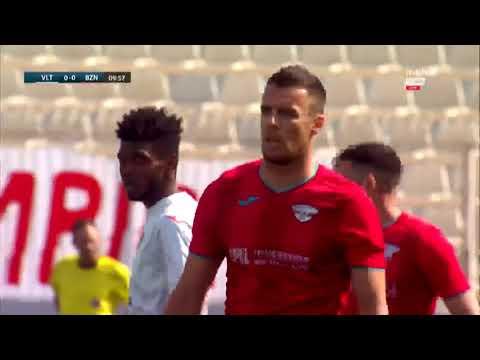 trophy semi final   Valletta 2-1 Balzan FC   29.04.2018