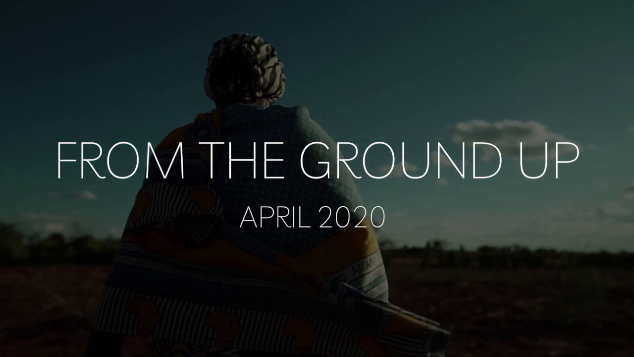 FROM THE GROUND UP TEASER - YouTube