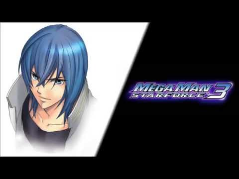 Mega Man Star Force 3 - Go, Satella Police! ~ Both Versions (EXTENDED)