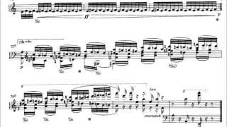 Rimsky-Korsakov-Cziffra - Flight of the Bumblebee (audio + sheet music)