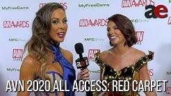 2020 AVN Awards All Access: Red Carpet