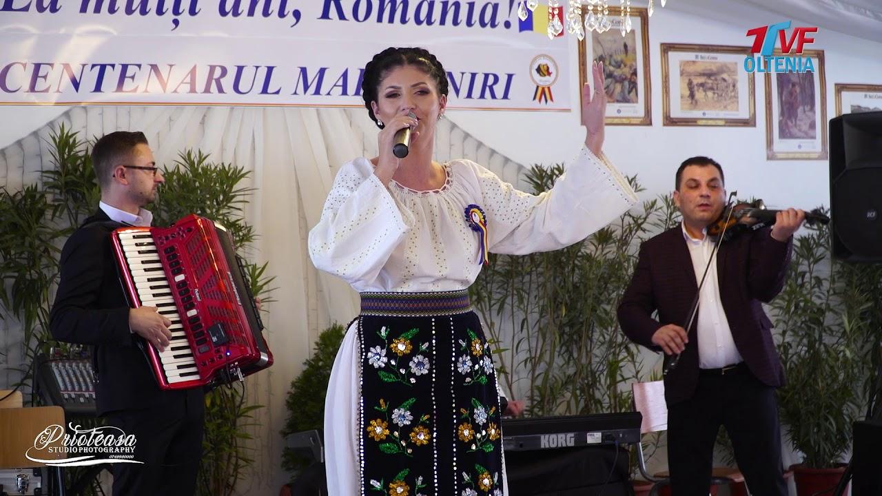 Nou 2019 Catalina Munteanu Centenarul Marii Uniri Muzica De
