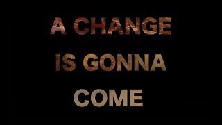 CHANGE IT´S GONNA COME   GRETA VAN FLEET LYRIC VIDEO