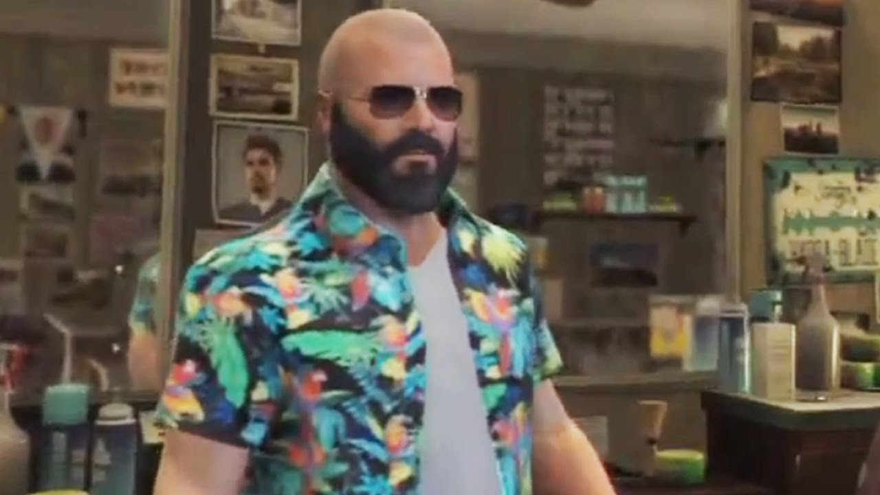 Grand Theft Auto 5 How To Look Like Max Payne In Gta 5 Hd Youtube
