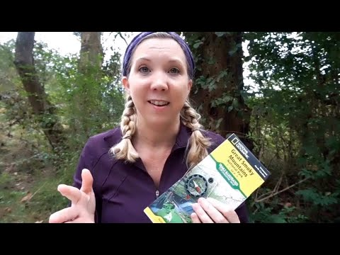 Ten Hiking Essentials for Staying Safe on the Trail