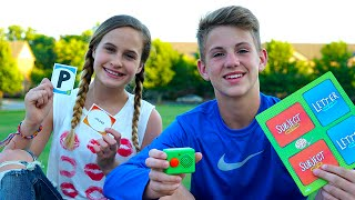 SUBSCRIBE! http://tiny.cc/subscribemb This week MattyB takes on Liv...