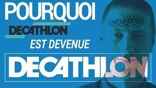 Pourquoi Decathlon ? (Ep 1.4 - WOJ)