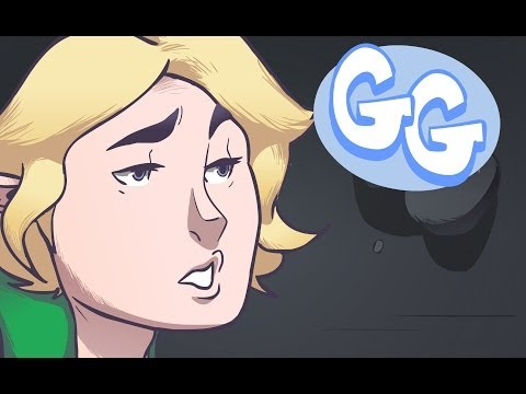 Game Grumps Animated - Full of Beans