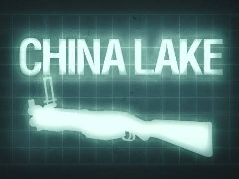 China Lake - Black Ops Multiplayer Weapon Guide