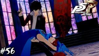 Persona 5 Royal - Part 56: Final Palace Infiltration (Merciless Mode)