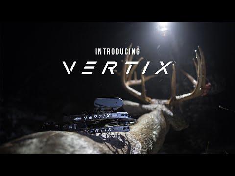 Mathews Archery Introduces The Vertix, Dubbed as