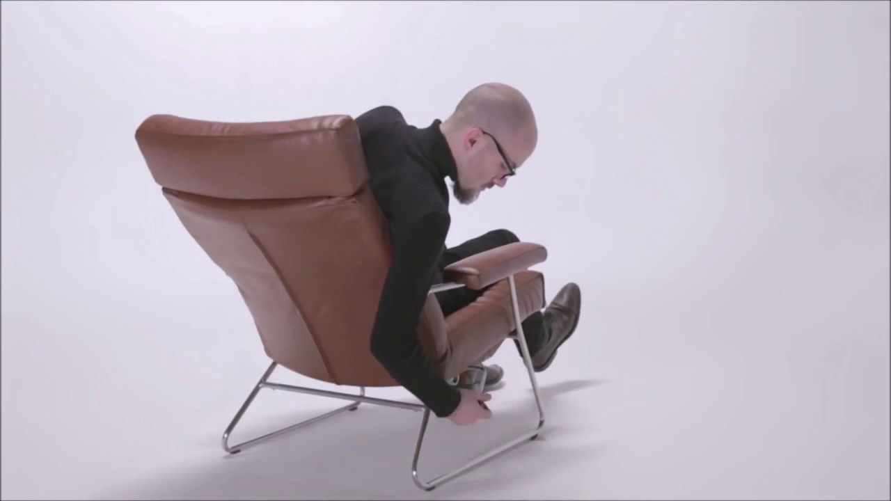 Lafer Recliner Chairs   Modern Recliner