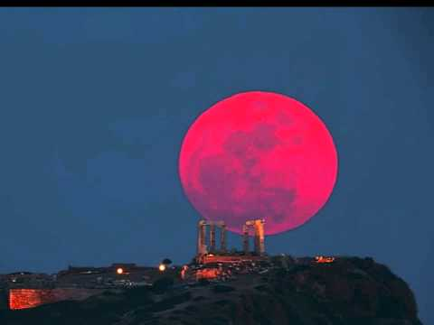 Robin Guthrie - Red Moon Rising