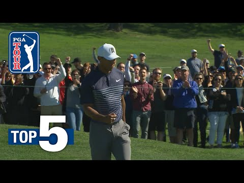 Top 5 Shots of the Week | Farmers