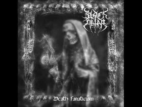 Black Altar - Path ov Death
