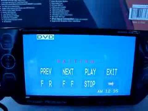 estereo dvd power acoustik ptid 5300 youtube rh youtube com Power Acoustik Pdn-626B Power Acoustik Amplifiers