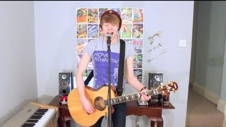 Passing Through A Screen Door - The Wonder Years Cover
