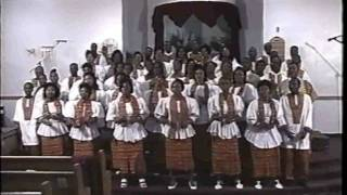 toronto ghana sda church choir part 3