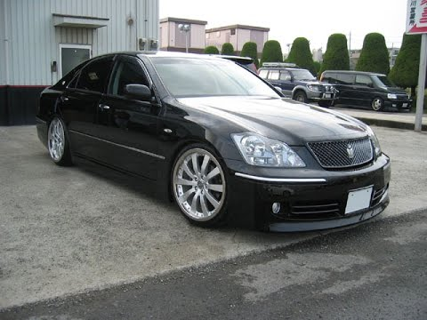 AvtoAssistent — Toyota Crown