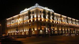 видео Минск гостиница