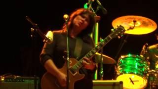 The Breeders - Roi (Live) - Primavera Sound 2013, Barcelona, ES (2013/05/24)