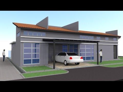 Rekabentuk Ubahsuai Rumah Teres Setingkat Lot Tepi Di Yen U2 Ttdi Jaya Shah Alam