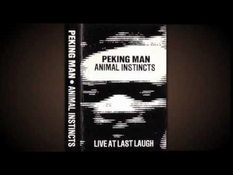 Peking Man - Plastic Head
