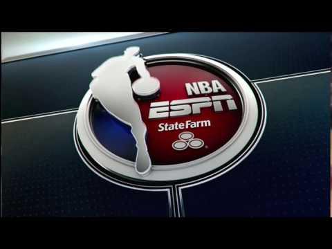 NBA On ABC/ESPN Closing Theme