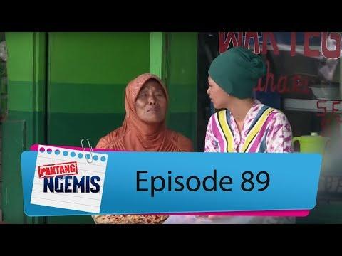Menantu Meninggal, Nenek Iah Rawat Empat Cucuknya | PANTANG NGEMIS Eps. 89 (1/3)