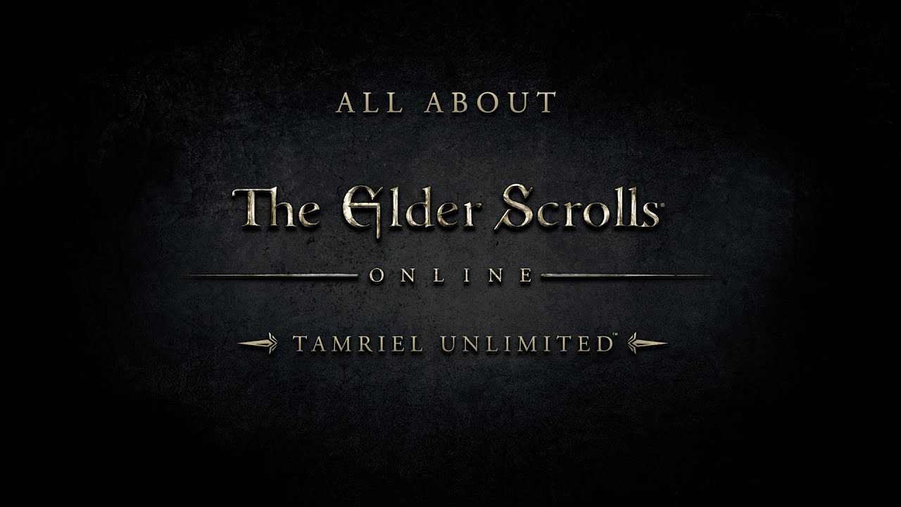 Tamriel Unlimited