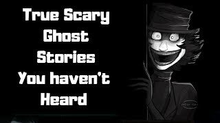 True Scary Ghost Stories (Hotel, Possession, and Demon Spirit)