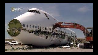 Documentaire Déconstructions de l'extrême (Super Jets)