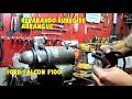 Como Reparar  Burro Ford Falcon, Ford F100 V8 ( Burro Grande) Como Probar Burro