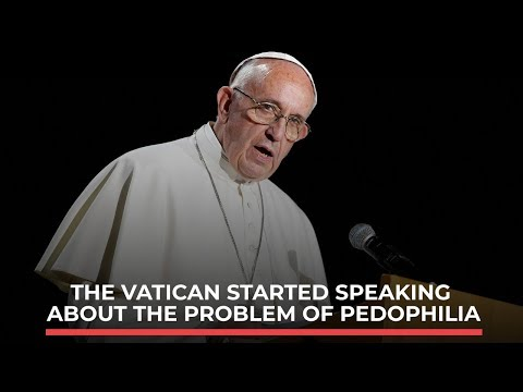 The Vatican started to speak about the problem of pedophilia in Catholic churches | M.News World