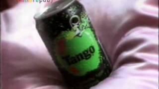 Tango, le soft drink qui pétille de rire. Brit best ads