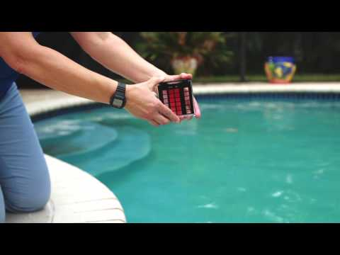 Remove All Types Of Metal And Mineral Pool Stains With Multi-Stain Remover And Metal Gone