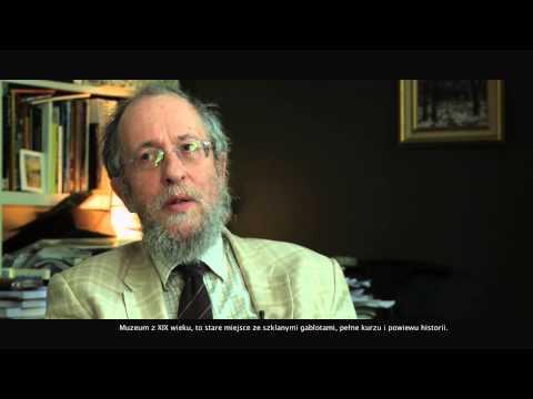 Jubileuszowy film o Żydowskim Muzeum Galicja | Anniversary film about Galicia Jewish Museum