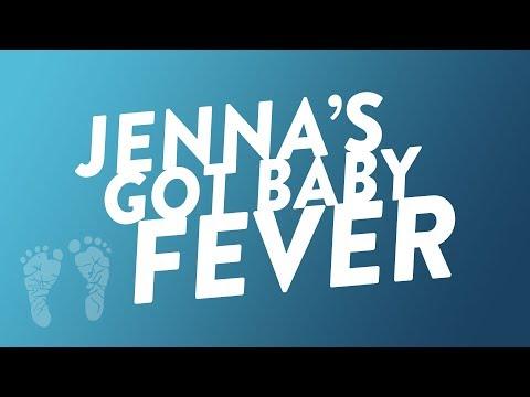 The Kidd Kraddick Morning Show - Jenna Got The Bug On Break