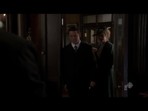 Murdoch Mysteries S09 E5 24 Hours Til Doomsday