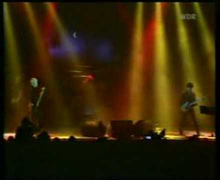 Siouxsie and the Banshees - Arabian Knights - Live 1981