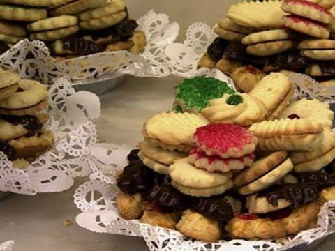 Cake Boss Italian Cookies