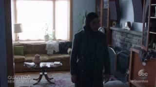 """Промо Куантико (Quantico) 1 сезон 14 эпизод """"Ответ"""""""