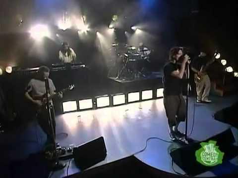 Incubus   Drive High Quality) [Live @ MADtv Show, USA  2001]
