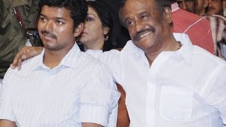 Vijay Beats in Rajinikanth...!