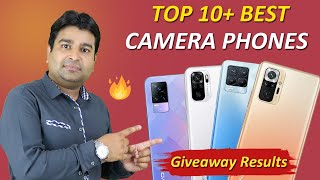 Top Best Camera Ph๐nes For Every Budget 🔥 Top 10 Best Camera Phones In 2021