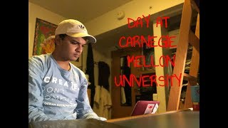 Day in the Life of an Engineering Student at Carnegie Mellon