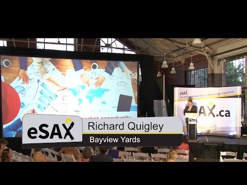 See How The Innovation Centre At Bayview Yards Will Transform Ottawa's Entrepreneur Community!