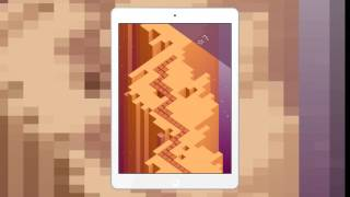 OUT FOLDED| Reversed Origami | iOS Game (New Game #55)