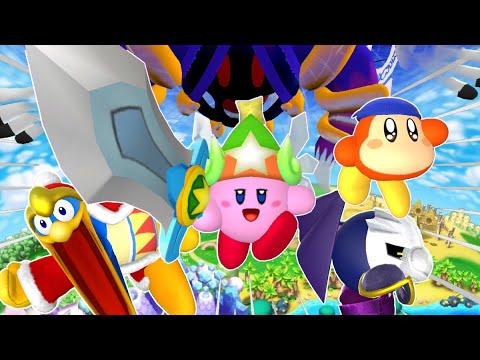 Download SSGV5: Kirby's Stupid Return to Dream Land [Gmod]